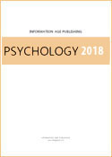 2018 Psychology Catalog
